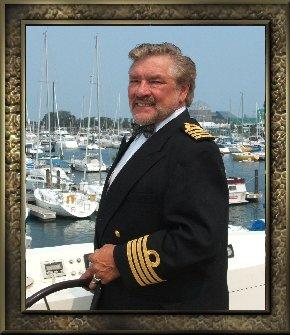 Captain Val