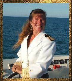 Mary Antoniette - Cruise Planner