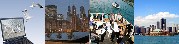 chicago cruises