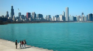 chicago yacht rental