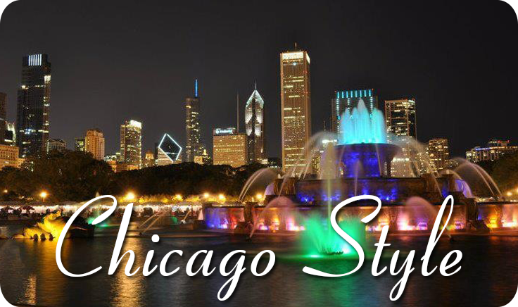 Chicago Style Package